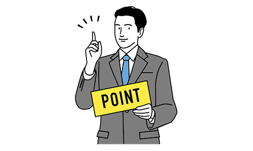 point:修繕履歴を可視化